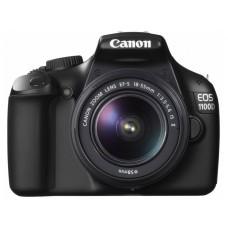 Фотоаппарат CANON EOS 1100D KIT 18-55DC