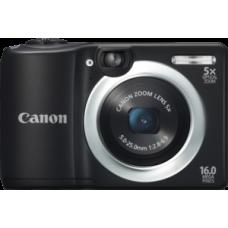 Фотоаппарат CANON PowerShot A1400