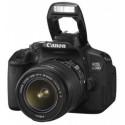 Фотоаппарат CANON EOS 650D Kit EF-S 18-55 IS II