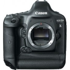 Фотоаппарат CANON EOS 1DX Body