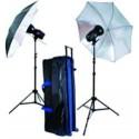 Комплект студийного оборудования Dicom DITECH FAN019B Lighting Kit Set