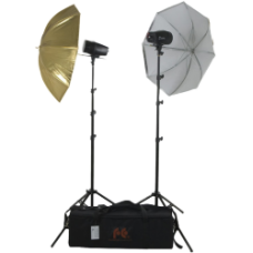Комплект студийного света Falcon Eyes SSK-2150POP
