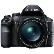 Фотоаппарат FUJIFILM FinePix X-S1