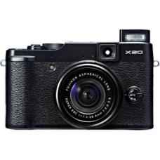 Фотоаппарат FUJIFILM X20