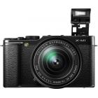 Фотоаппарат FUJIFILM X-M1 Kit 16-50