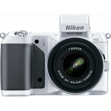Фотоаппарат NIKON 1 V2 Kit 10-30 & 30-110