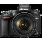 Фотоаппарат NIKON D600 Kit 24-120