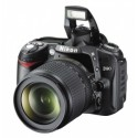 Фотоаппарат NIKON D90 18-105 KIT