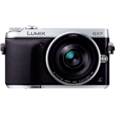 Фотоаппарат PANASONIC Lumix DMC-GX7 Kit 20
