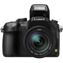 Фотоаппарат PANASONIC Lumix DMC-GH3 Kit 14-140
