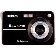 Фотоаппарат REKAM iLook S900i