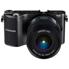 Фотоаппарат SAMSUNG NX210 Kit 18-55