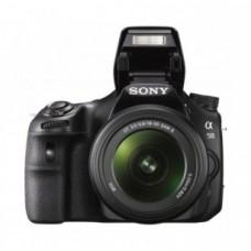 Фотоаппарат SONY Alpha SLT-A58 K/Q
